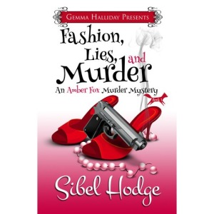fashion lies and murder